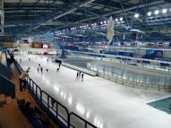 Музей хоккейной славы в Москве