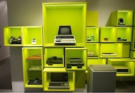 Музей Компьютерной Истории