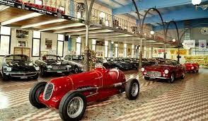 Музей Ducati в каждом доме