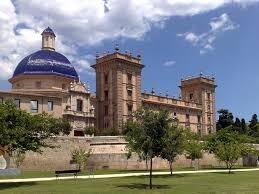 Валенсия: музей изящных искусств