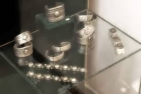 Музей строгого режима: золото не для всех