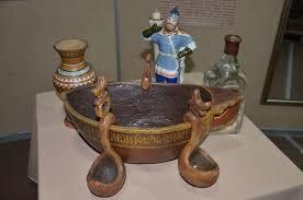 Музей водки открылся в Крыму