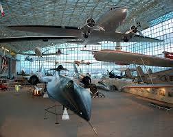 Музей самолетов в США