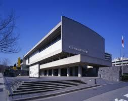 Достопримечательности Токио: музей западного искусства
